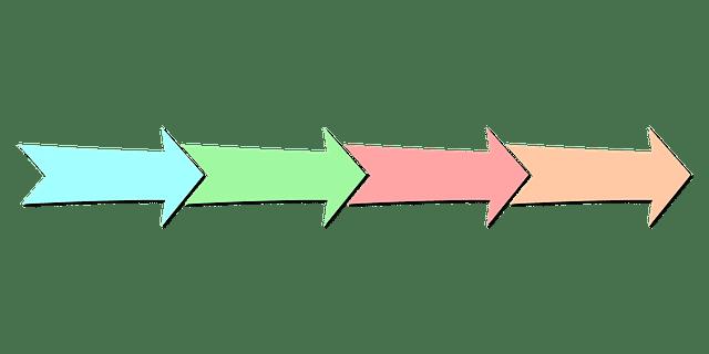 Le fasi del processo esecutivo