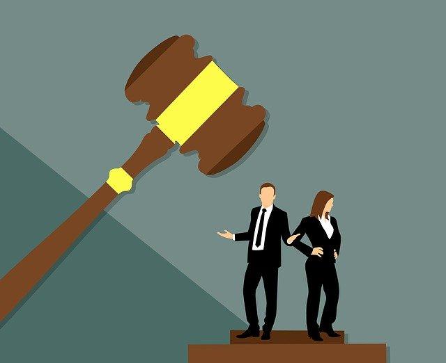 """La legge sul """"divorzio breve"""""""