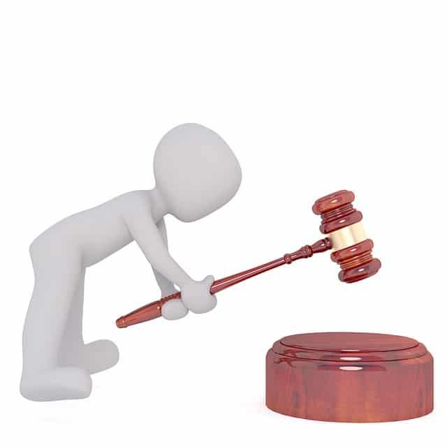 Ipoteca giudiziale: cos'è e come si cancella