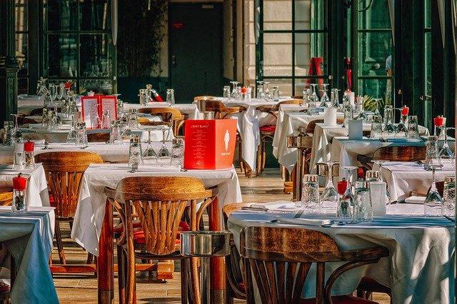 Bonus ristoranti, contributo a fondo perduto per la filiera della ristorazione
