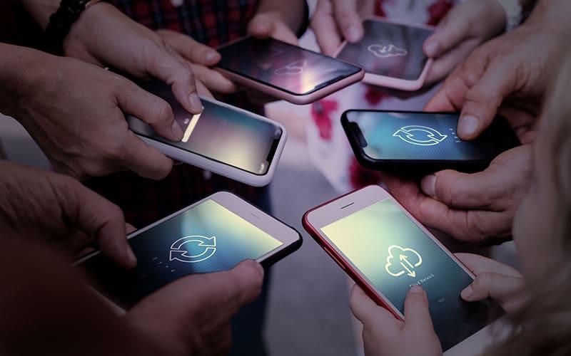 Principali opportunità e rischi della trasformazione digitale.