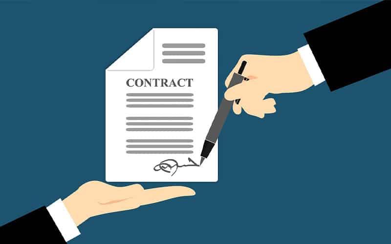 La responsabilità contrattuale: il risarcimento da inadempimento di un contratto