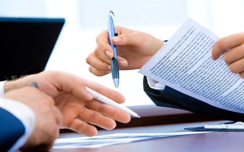 La responsabilità contrattuale: il risarcimento da intervenuta risoluzione