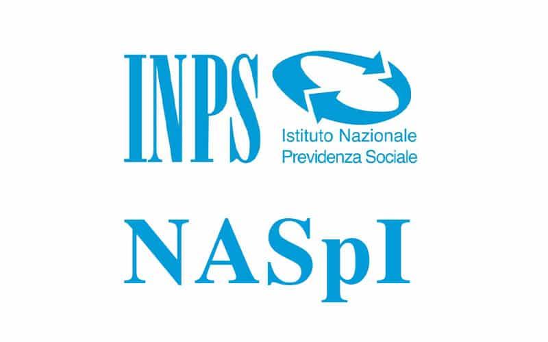 Pagamento NASPI