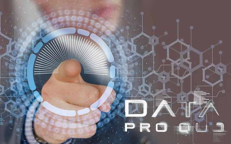 Data Pro Quo, primo distributore automatico dove i prodotti sono pagati coi dati dei clienti