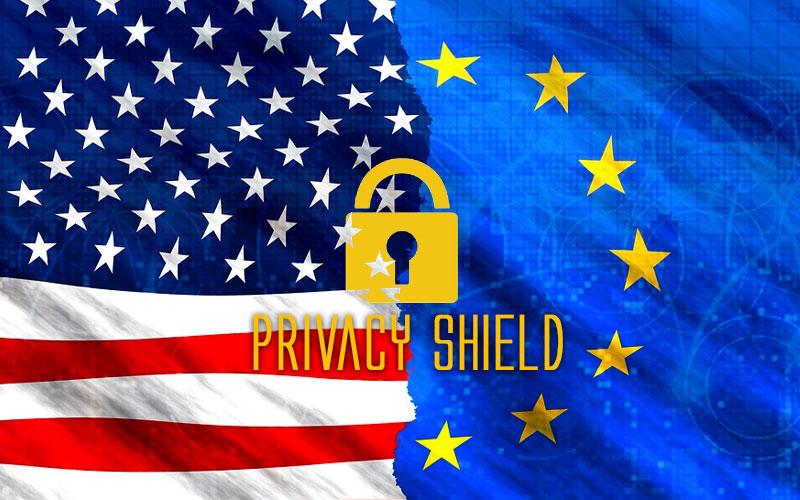 Privacy Shield bocciato dall'UE