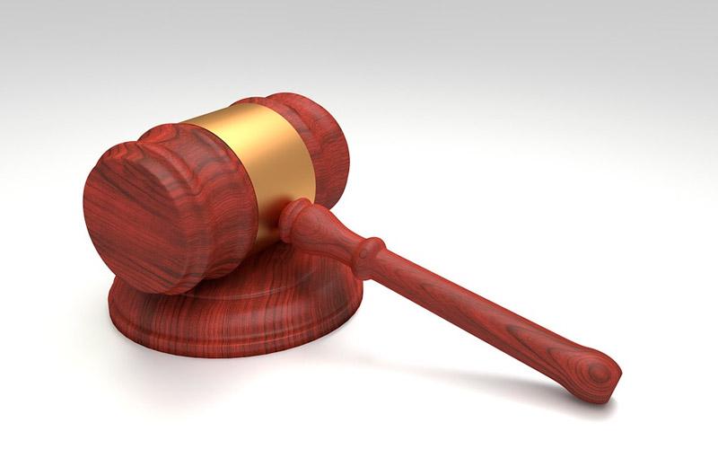 L'imposta di registro negli atti giudiziari