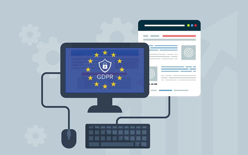 Come adeguare il sito web aziendale al GDPR