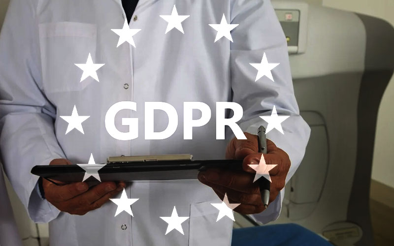 GDPR e ambito sanitario