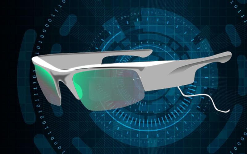 Le nuove frontiere della digitalizzazione: Occhiali smart collegati a Facebook