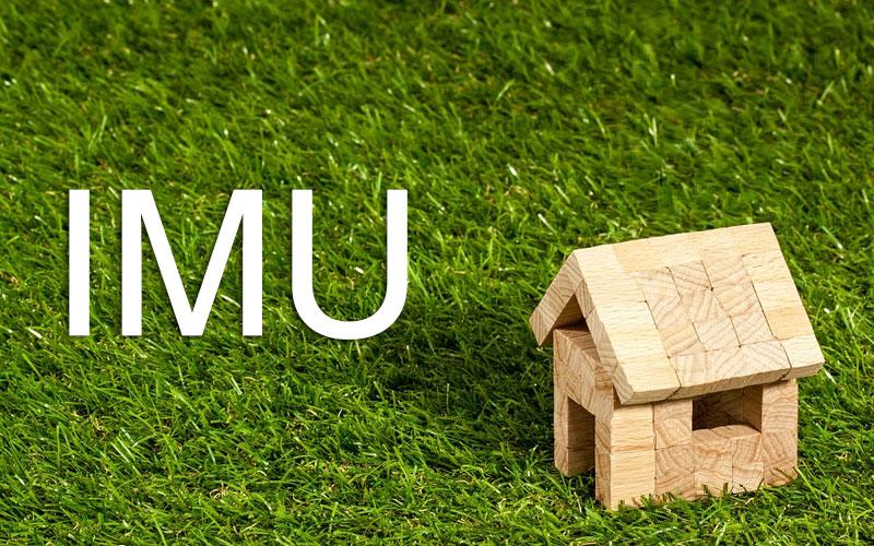 L'IMU e le principali esenzioni